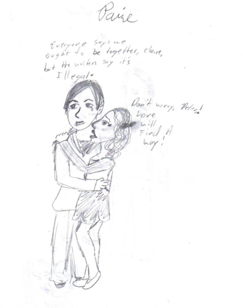 paire cartoon sketcheroo by Heroes-Couples-Club