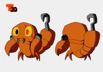 Scorpo (Redesign)