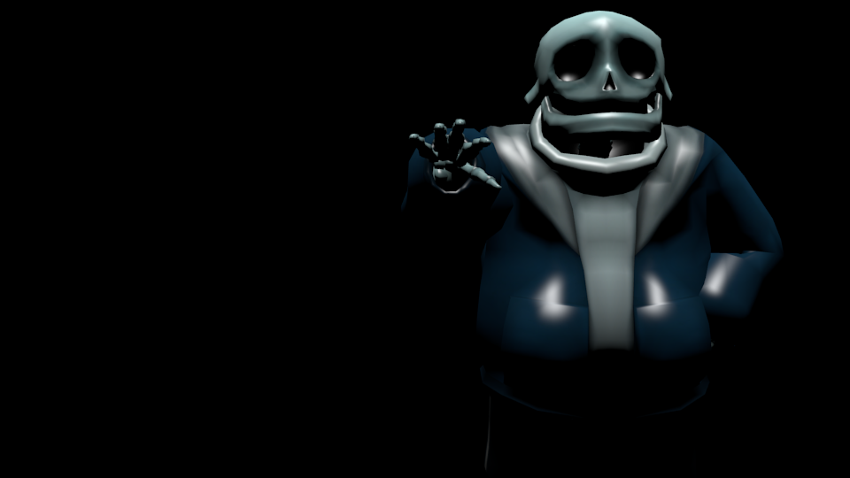Sans Bad Time Wallpaper By Cyborgboy8489 On Deviantart
