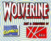 Wolverine animation by HK666