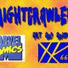 Nightcrawler animation by HK666