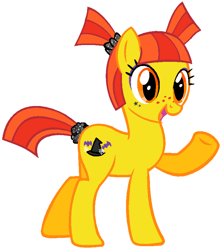 draw to adopt halloween pony closed by bronybase - Halloween Pictures To Draw