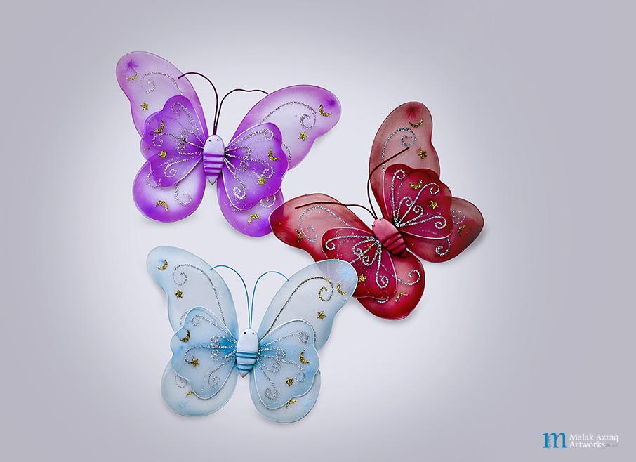 Butterfly by MaryamJassim