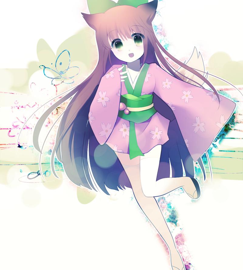 Mio by longestdistance