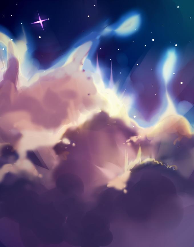 Nebula practice by longestdistance