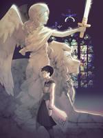 Bells Of Heaven by longestdistance
