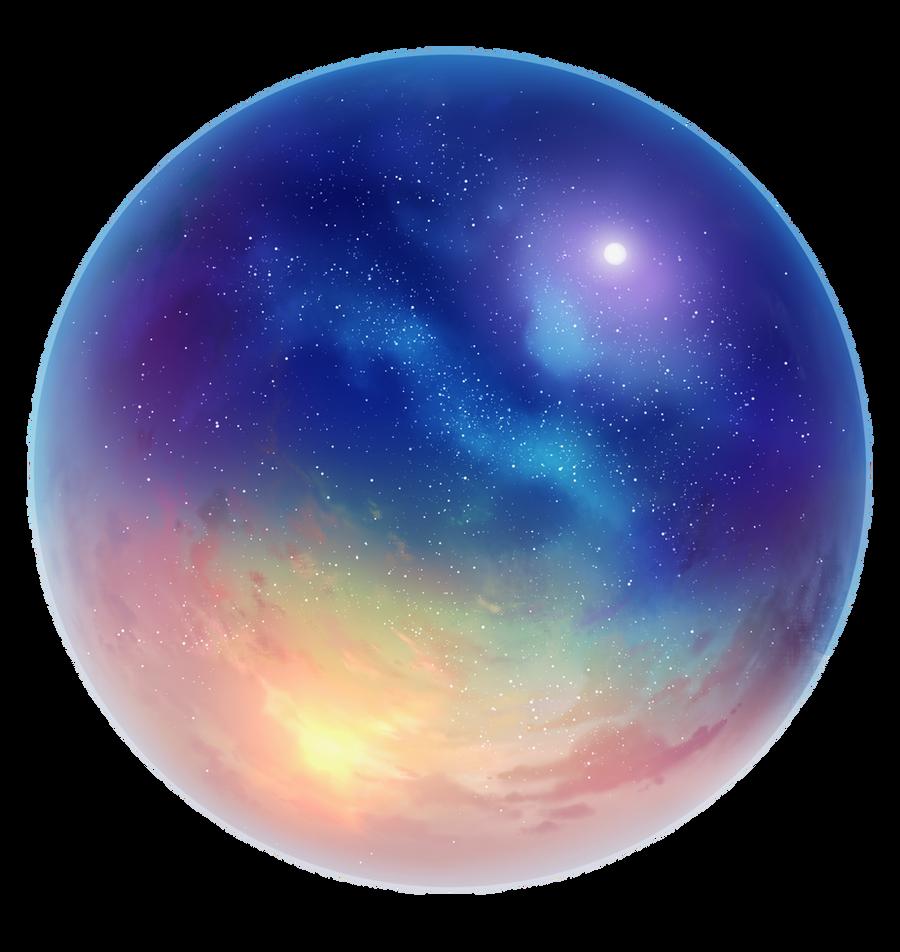 Png планеты
