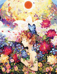 One Day Artbook: Raggi di Primavera