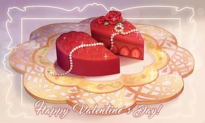 Valentine's Day Greetings!