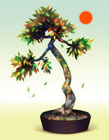 BonsaI by longestdistance