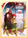 The Ancient Magus' Bride Christmas