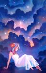 Nebula Flowers II.