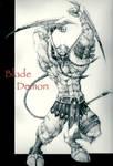 Blade Demon