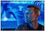 Avatar - Jake and His Hybrid