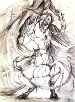Personal Demons by devils-courtesan