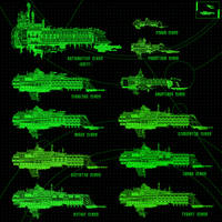Fleet Roster by The-First-Magelord