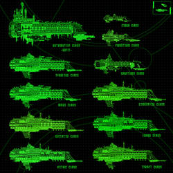 Fleet Roster