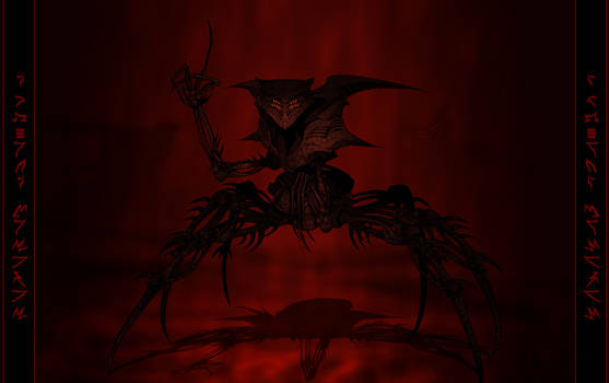 Beware The Shadows...