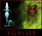 Vorlon, Vorl Aspect