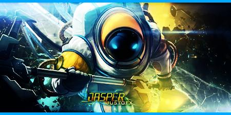 Lost In Space by GJasper