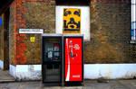 2008 LONDON