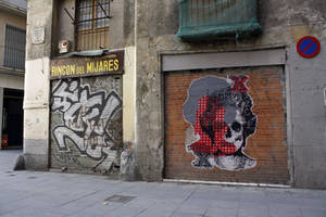 Barcelona 02 by orticanoodles