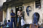 Comune do Vidigal, Rio 01