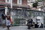 Comune do Vidigal, Rio 03