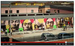 Frida on the Block