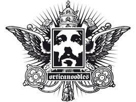 mighty orticanoodles by orticanoodles