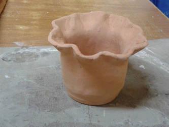 Mini Vaso Grezzo by MyDigitalArt
