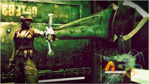 Sword 3D