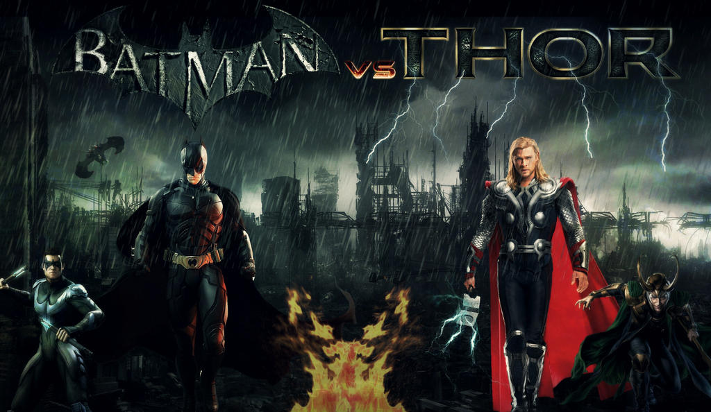 Batman Vs Superman Film Hindi Dubbed