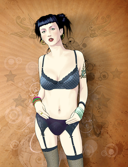 Share your mary suicide girl israel variants