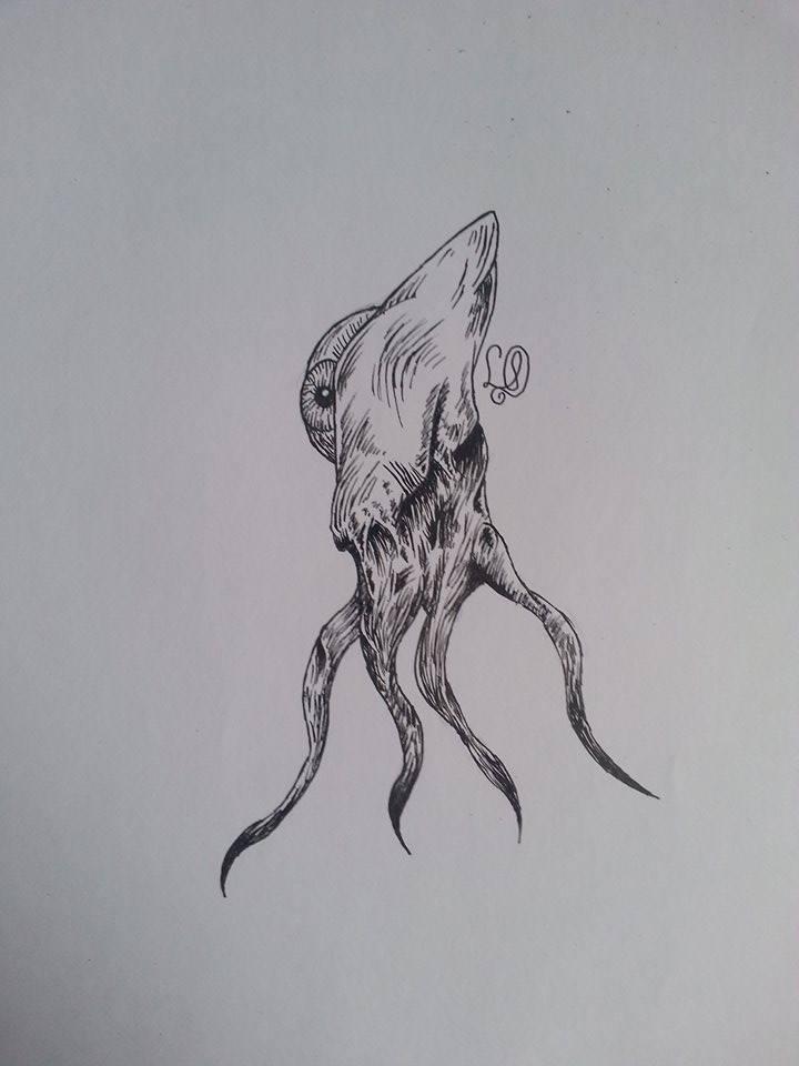 Sketch 8 by LeoSandrini