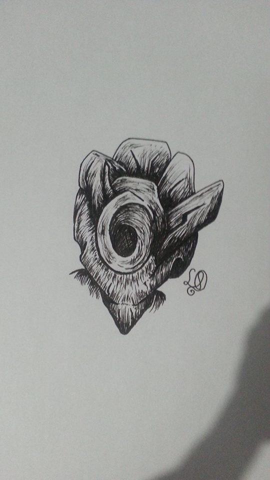 Sketch 9 by LeoSandrini