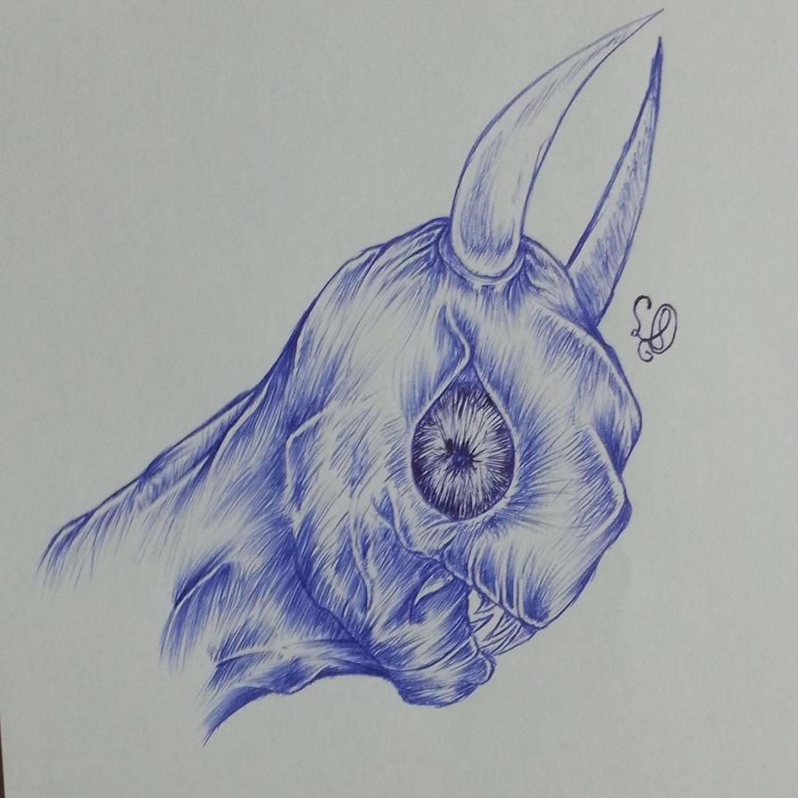 Sketch 11 by LeoSandrini
