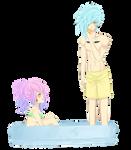 Silvie And Kaden -  Summer Time