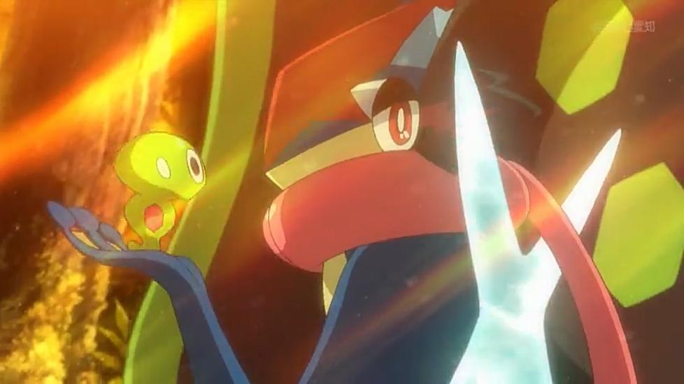 Squishy Pokemon Anime : Ash-Greninja, Squishy and Zygarde by WillDynamo55 on DeviantArt