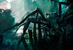 Arachno Claw