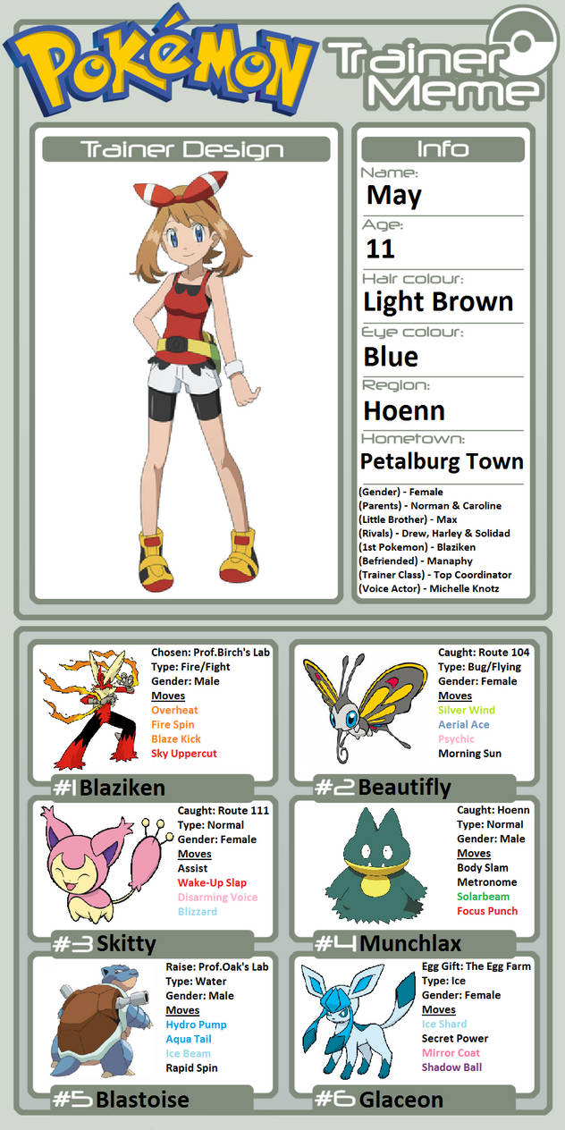Route 55 pokemon