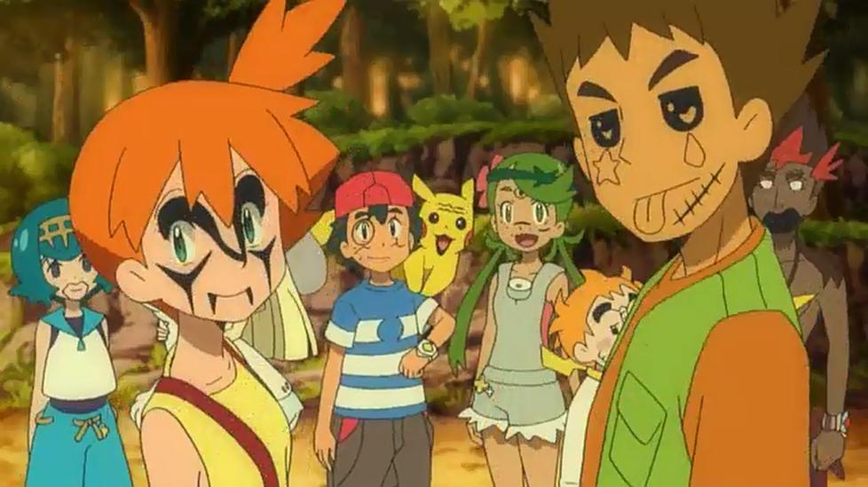 how to add friend in pokemon sun moon