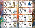 Pokemon Quest: Alola Trail Battles (Elio)