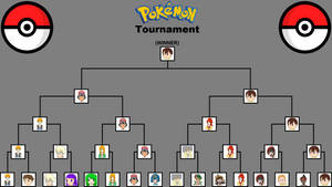 The Pokemon Grand Tournament