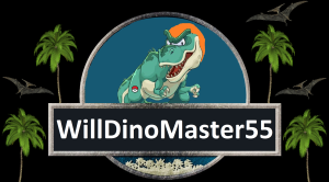 WillDinoMaster55's Profile Picture