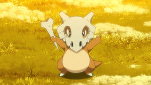 Goh's New Pokemon, Cubone