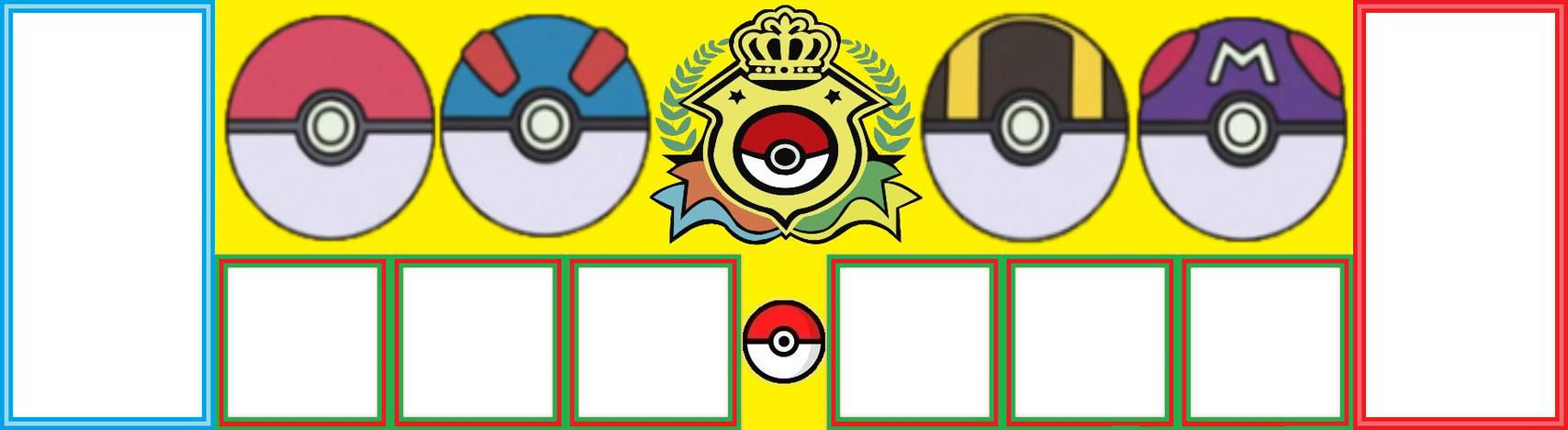 Pokemon World Coronation Series (3 on 3 Battle)