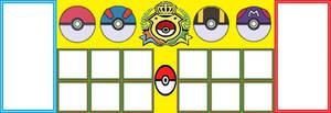 Pokemon World Coronation Series (6 on 6 Battle)
