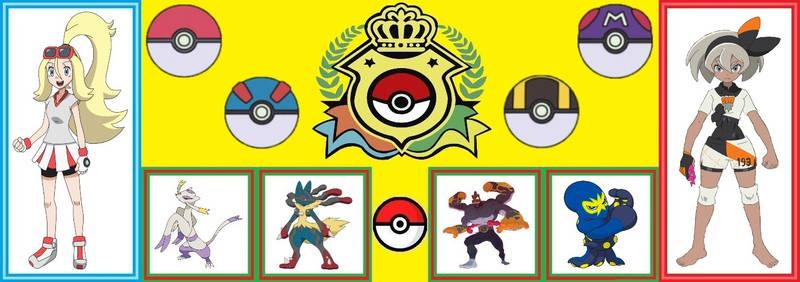 Pokemon Quest: WCS: Korrina vs Bea