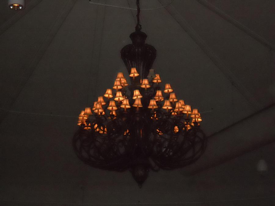Creepy chandelier by kitti420 on deviantart creepy chandelier by kitti420 mozeypictures Choice Image